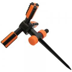 """Ороситель 3-х рожковый """"TRIO"""" на пластиковой ножке AP 3008"""