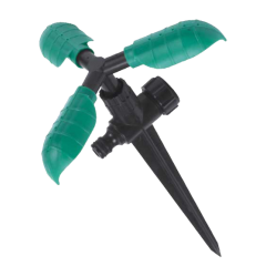 Ороситель 3-х рожковый вращающийся на ножке AP 3030