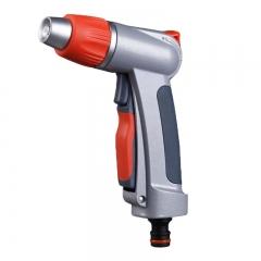 Пистолет регулируемый с механизмом блокировки пластиковый АР 2019