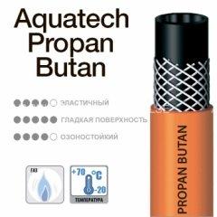 Aquatech Propan-Butan WPB 9x3x50